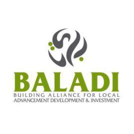 The USAID-funded BALADI Program