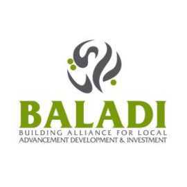 The USAID-funded BALADI Program